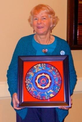 Pix of Bernice Lever
